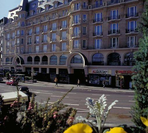 Mercure Grand Hotel Alfa Luxemburg